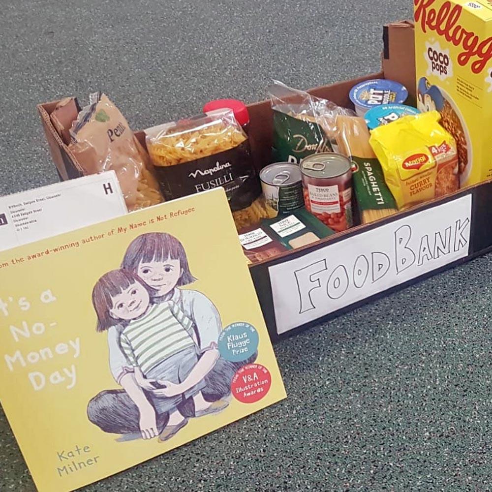 Appreciating Food Al Ashraf Primary School And Nursery